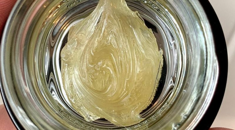 tropsanto #3 live rosin by leiffa concentrates dabareview by austnpickett
