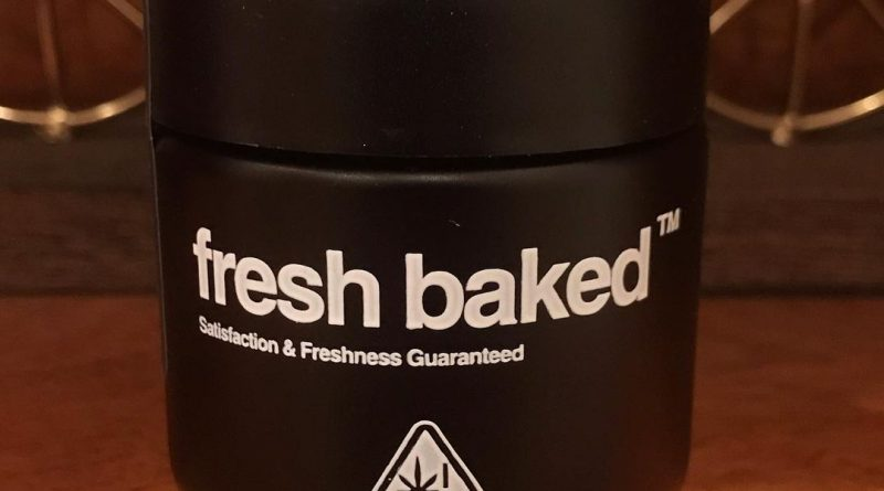 apple fritter by fresh baked strain review by can_u_smoke_test