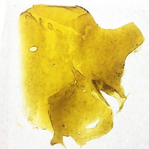 blue crack shatter by arcade extracts concentrate review by scubasteveoc 2