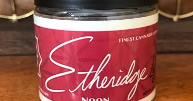 cherry punch by etheridge botanicals strain review by can_u_smoke_test