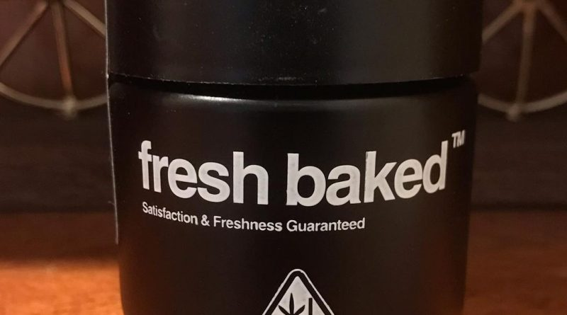 chocolate orange by fresh baked strain review by can_u_smoke_test