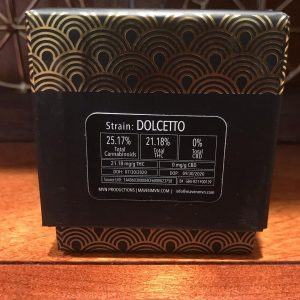 dolcetto by maven genetics strain review by can_u_smoke_test 2
