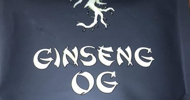 ginseng og by delta boyz strain review by trunorcal420 3