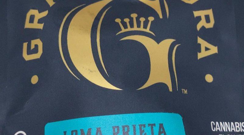 loma prieta by grandiflora genetics strain review by trunorcal420