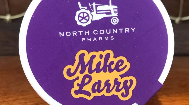 mike larry by north country pharms strain review by can_u_smoke_test
