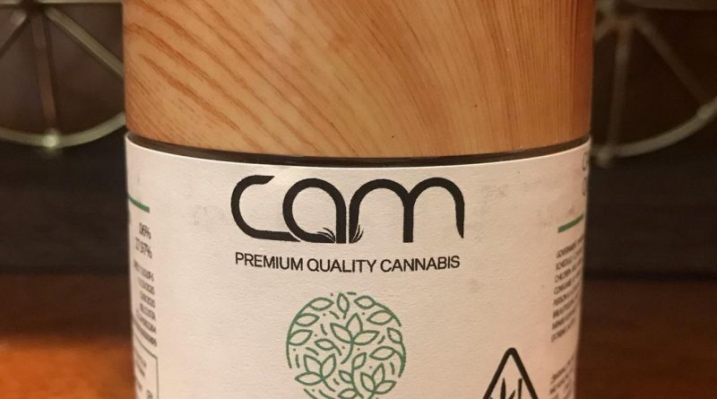 oreoz by cam strain review by can_u_smoke_test 2