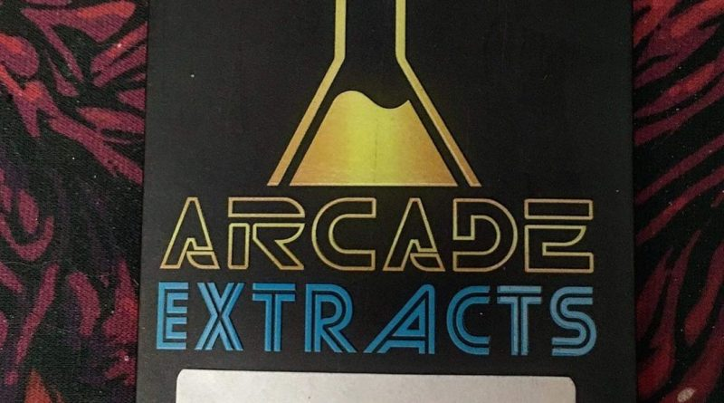 reckless og shatter by arcade extracts concetrate review by scubasteveoc