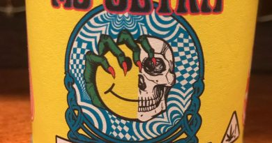 sunny lemonade by mj ultra strain review by can_u_smoke_test