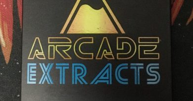 tahoe og shatter by arcade extracts concentrate review by scubasteveoc