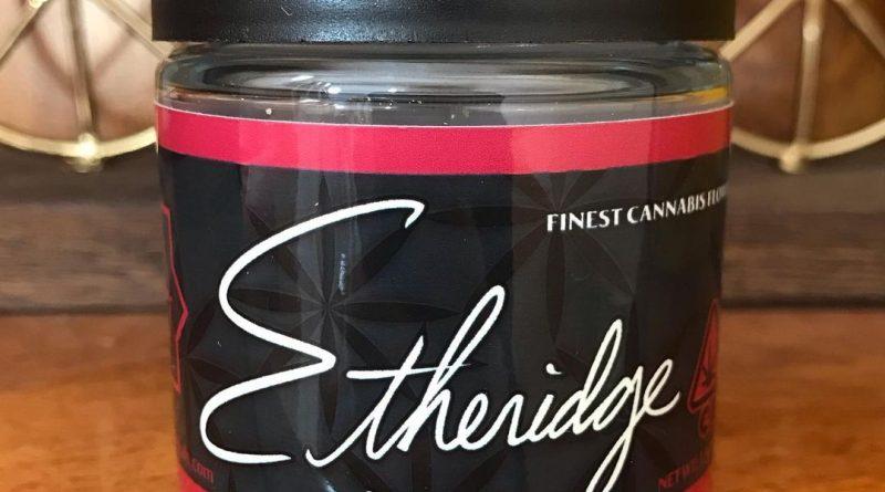 tropaya by etheridge botanicals strain review by can_u_smoke_test