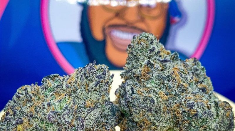 cotton candy crunch berriez by oopz all berriez strain review by budfinderdc