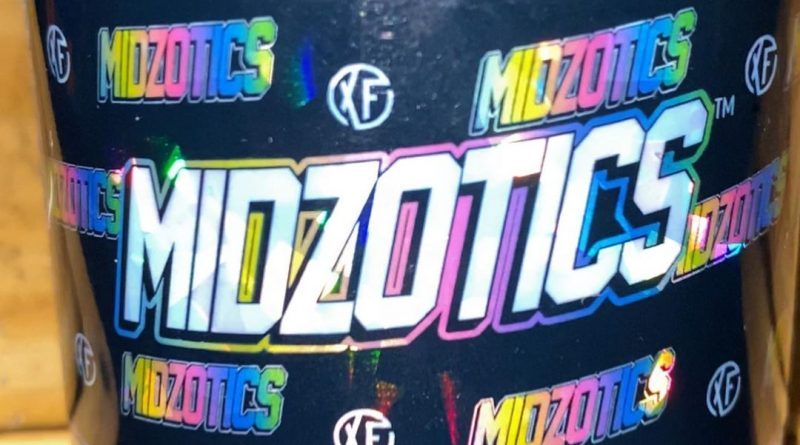 cream by midzotics strain review by trunorcal420 2