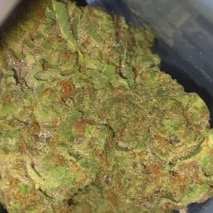apple fritter by trinity reserver strain review by trunorcal420 3