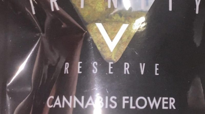 apple fritter by trinity reserver strain review by trunorcal420