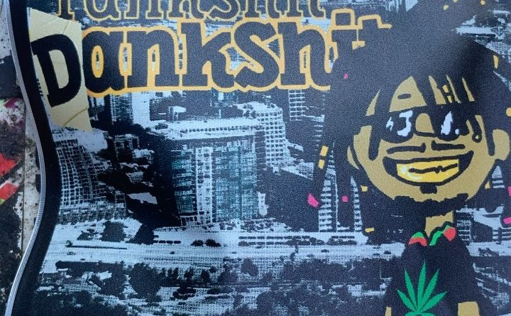 glitter box by tank shit dank shit strain review by sjweed.review