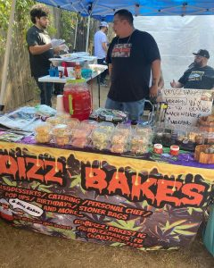 infused mac n cheese and pulled pork sliders by bdizzbakes edible review by sjweed.review 2