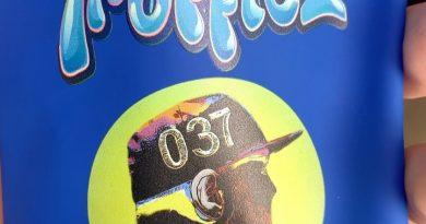 037 by trufflez strain review by budfinderdc