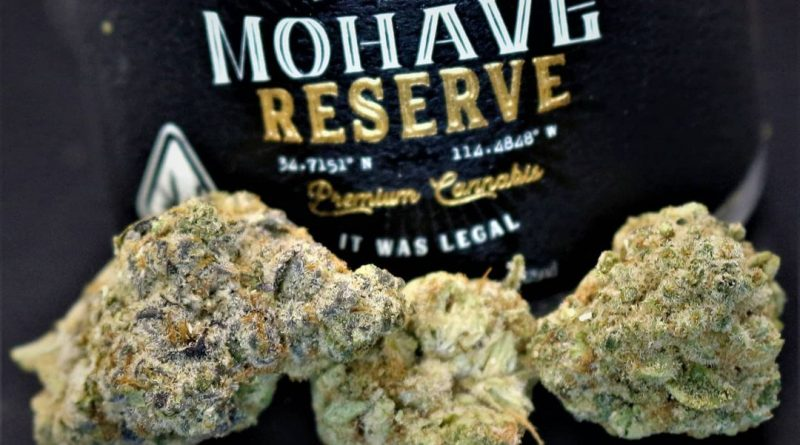 frost machine by mohave cannabis co. strain review by cannasaurus_rex_reviews 2