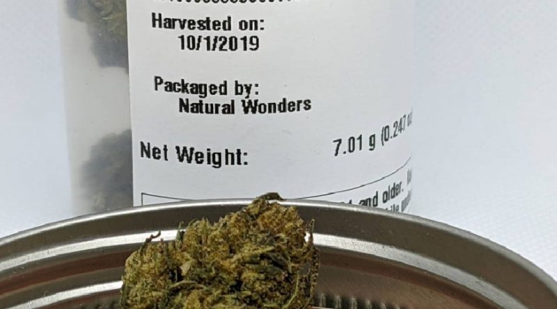 koffee f5 by green source gardens strain review by pdxstoneman