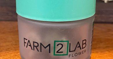 octane mint sorbet by farm2lab strain review by can_u_smoke_test