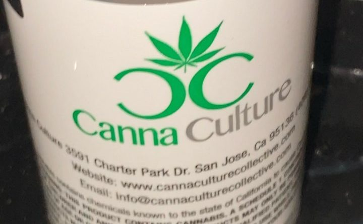pineapple upside down cake by canna culture strain review by pdxstoneman