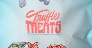truffle treats by trufflez strain review by budfinderdc