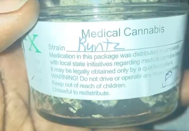runtz by bobby mac's personals strain review by sjweedreview