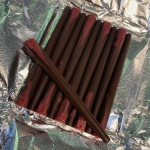chocolate joints by losporritos edible review by the_originalcannaseur 2
