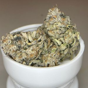 peaches and cream by fresh baked strain review by cannasseur777 2